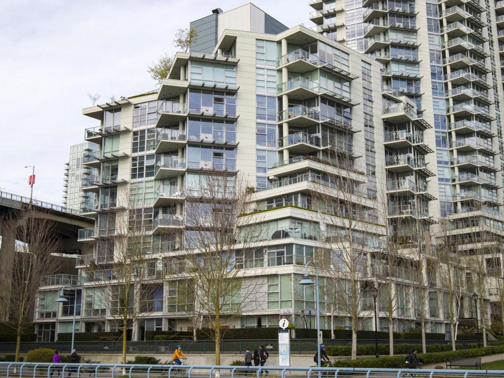 633 Kinghorne MEWS, Yaletown, Vancouver West