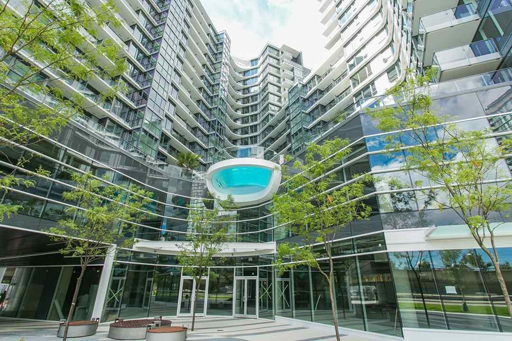 38 SMITHE STREET, Yaletown, Vancouver West