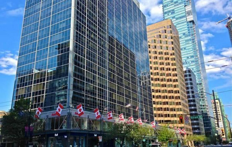 1030 West GEORGIA STREET, West End VW, Vancouver West