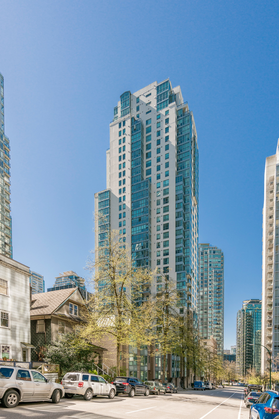 3402 Melville, Coal Harbour, Vancouver West