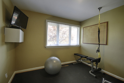 Bedroom at 12 Mallow Road, Banbury-Don Mills, Toronto