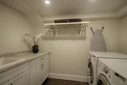 Laundry Room at 12 Mallow Road, Banbury-Don Mills, Toronto