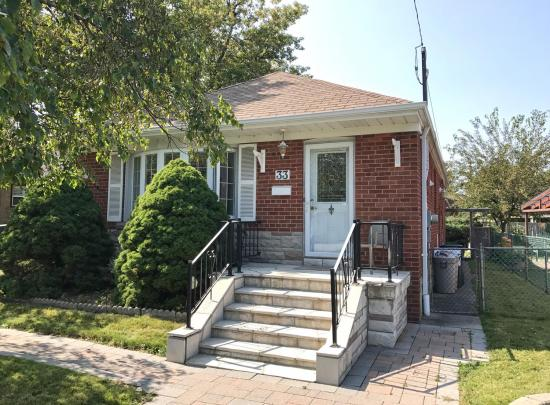 33 Archwood Crescent, Wexford-Maryvale, Toronto 2