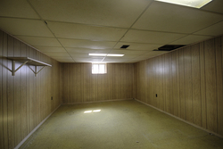 Recreation Room at 33 Archwood Crescent, Wexford-Maryvale, Toronto
