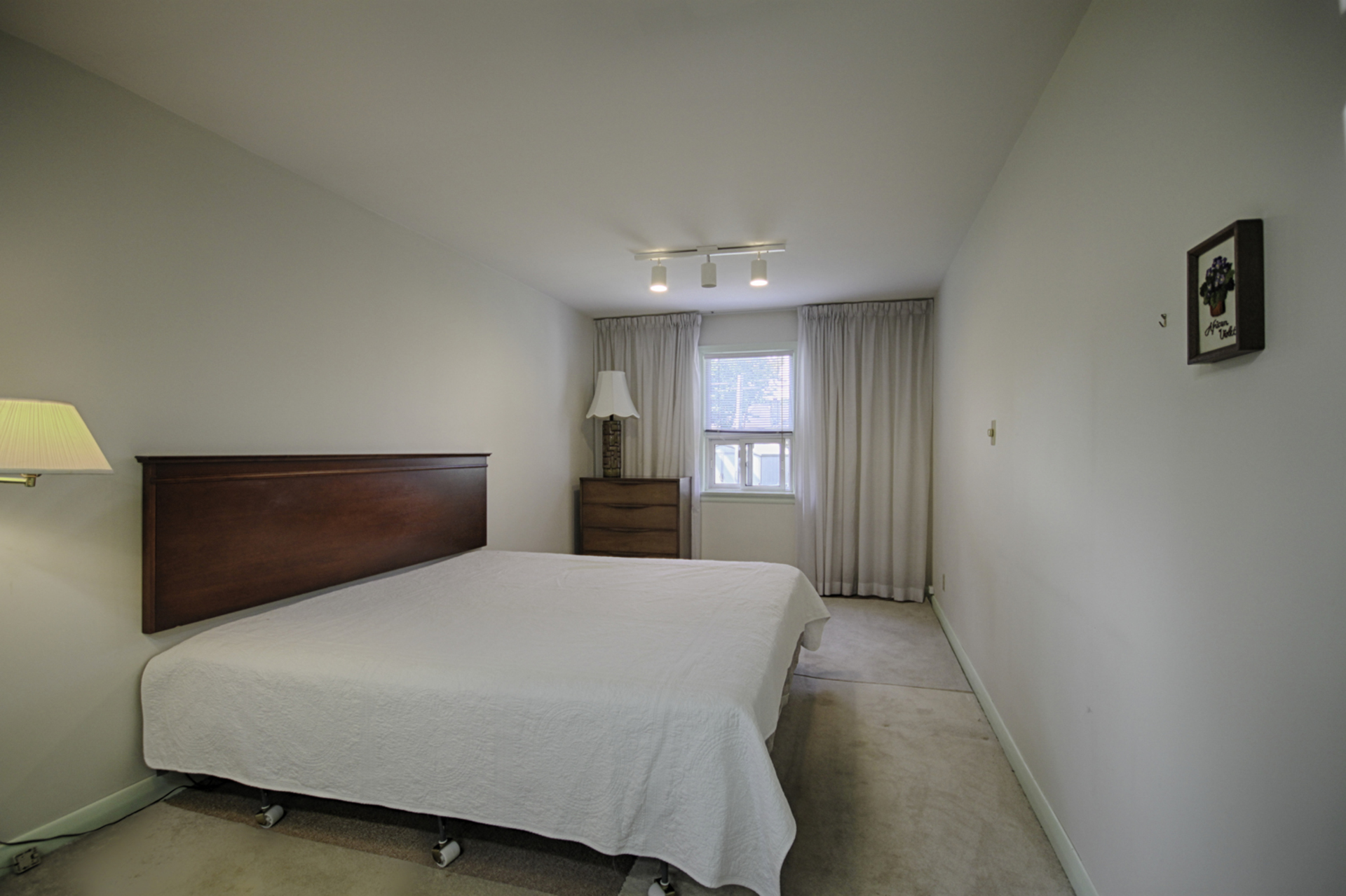 Master Bedroom at 33 Archwood Crescent, Wexford-Maryvale, Toronto