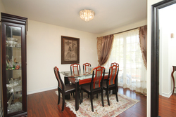 Dining Room at 54 Wallingford Road, Parkwoods-Donalda, Toronto