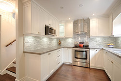 Kitchen at 165 Three Valleys Drive, Parkwoods-Donalda, Toronto