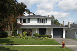 Front at 6 Stubbs Drive, St. Andrew-Windfields, Toronto