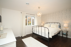 Master Bedroom at 6 Stubbs Drive, St. Andrew-Windfields, Toronto