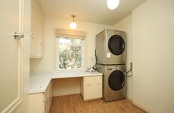 Laundry Room at 166 Underhill Drive, Parkwoods-Donalda, Toronto