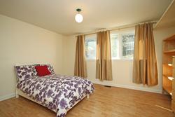 Basement Bedroom at 166 Underhill Drive, Parkwoods-Donalda, Toronto