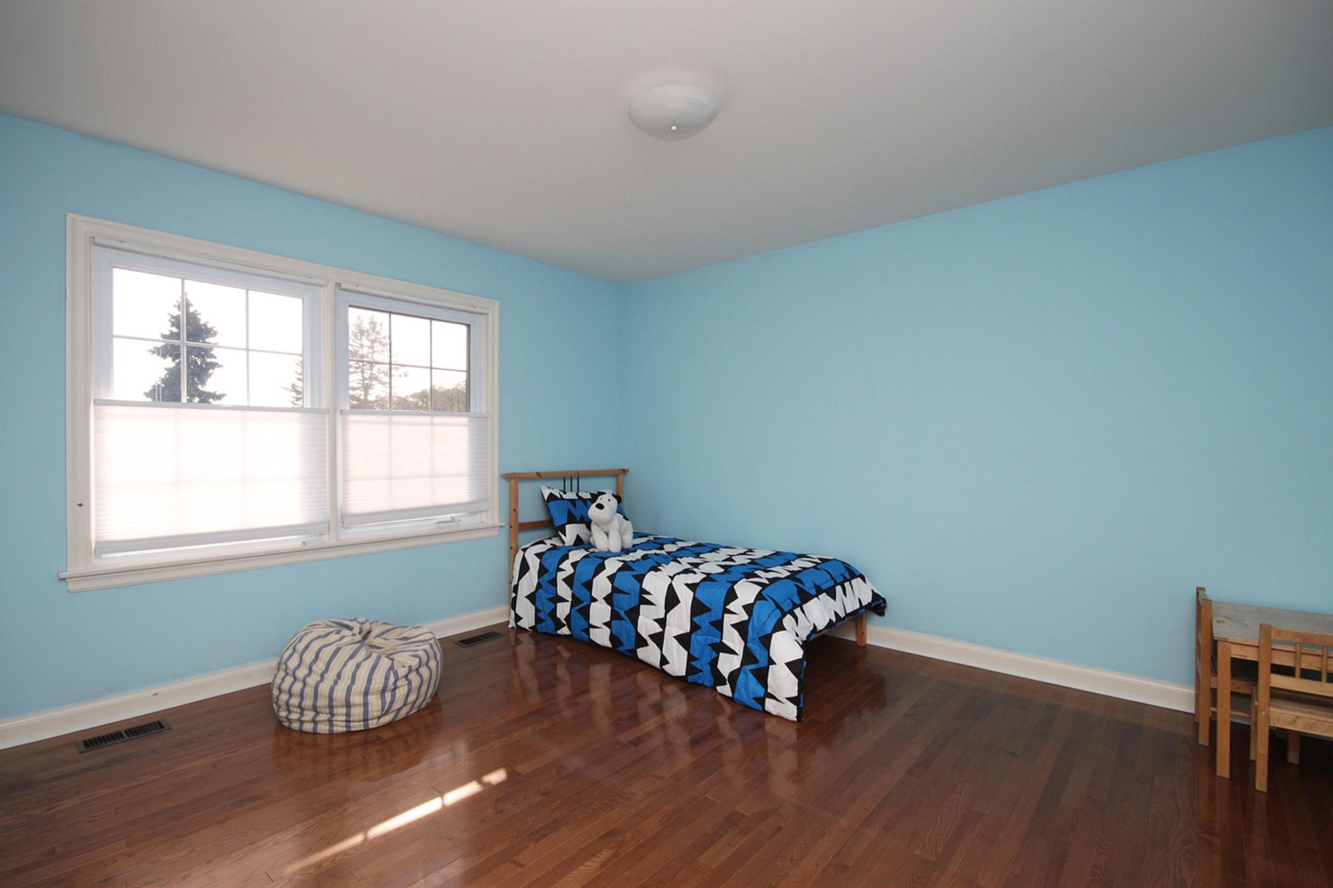 Bedroom at 166 Underhill Drive, Parkwoods-Donalda, Toronto