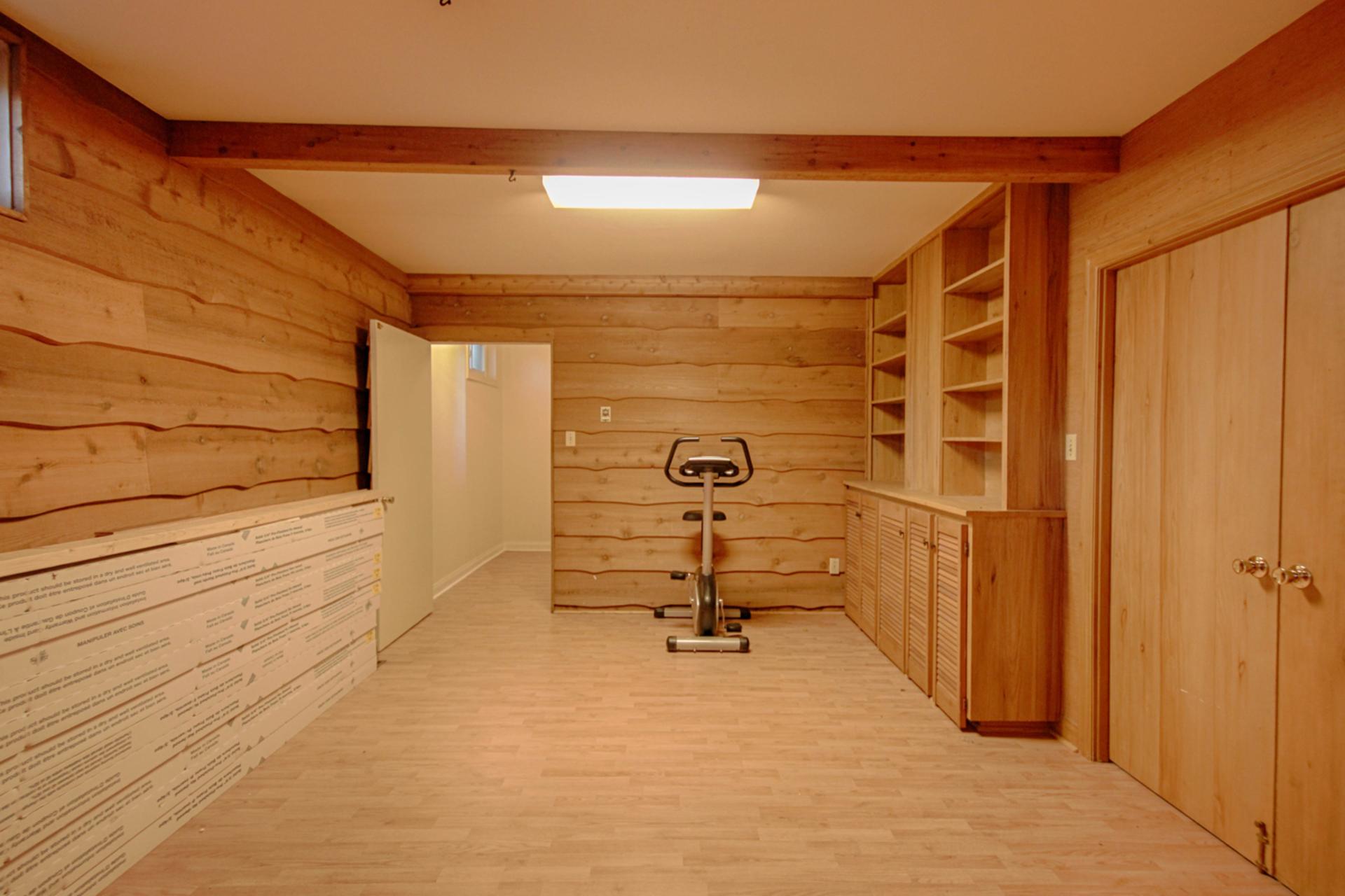 Recreation Room at 166 Underhill Drive, Parkwoods-Donalda, Toronto