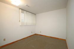 Bedroom at 21 Oakley Boulevard, Bendale, Toronto