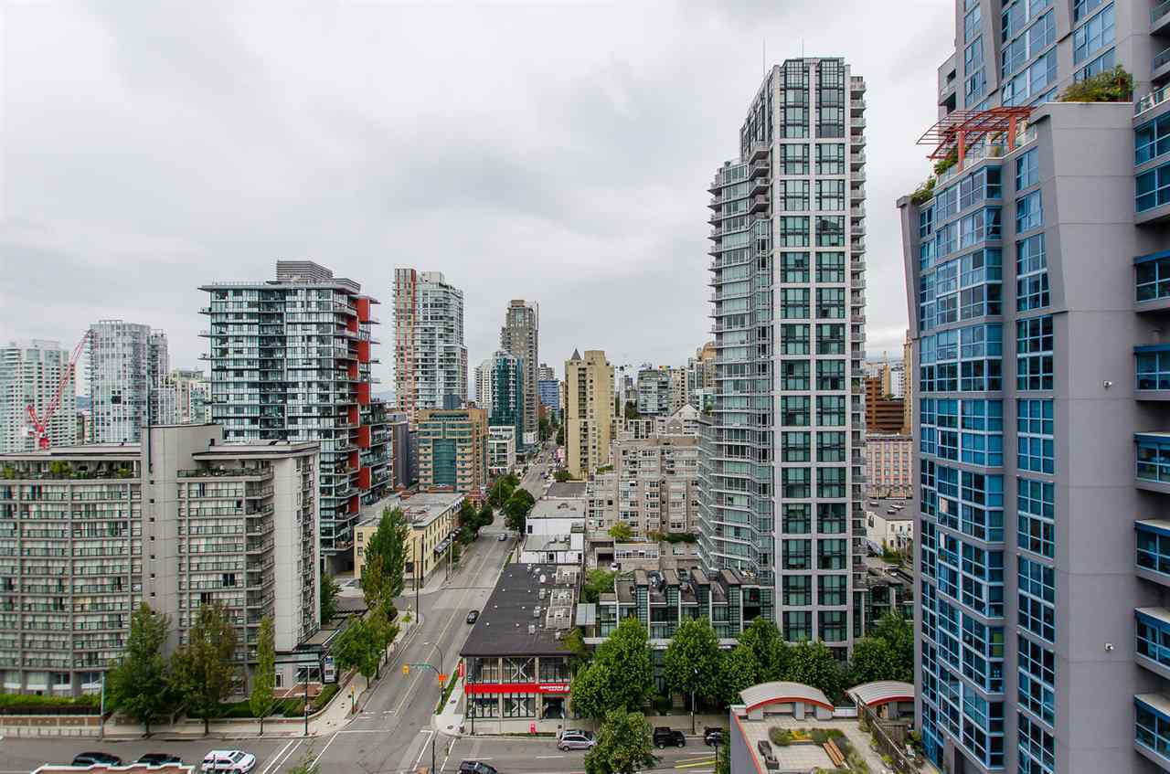 image-262107219-3.jpg at 1909 - 1295 Richards Street, Downtown VW, Vancouver West