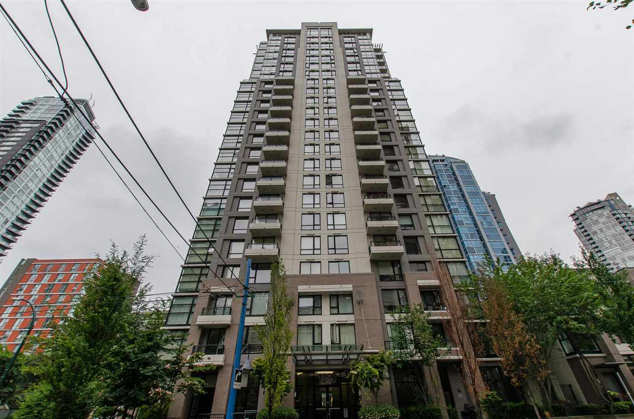 image-262107219-7.jpg at 1909 - 1295 Richards Street, Downtown VW, Vancouver West