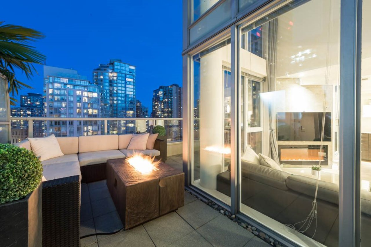 16.jpg at 1206 - 822 Seymour Street, Downtown VW, Vancouver West