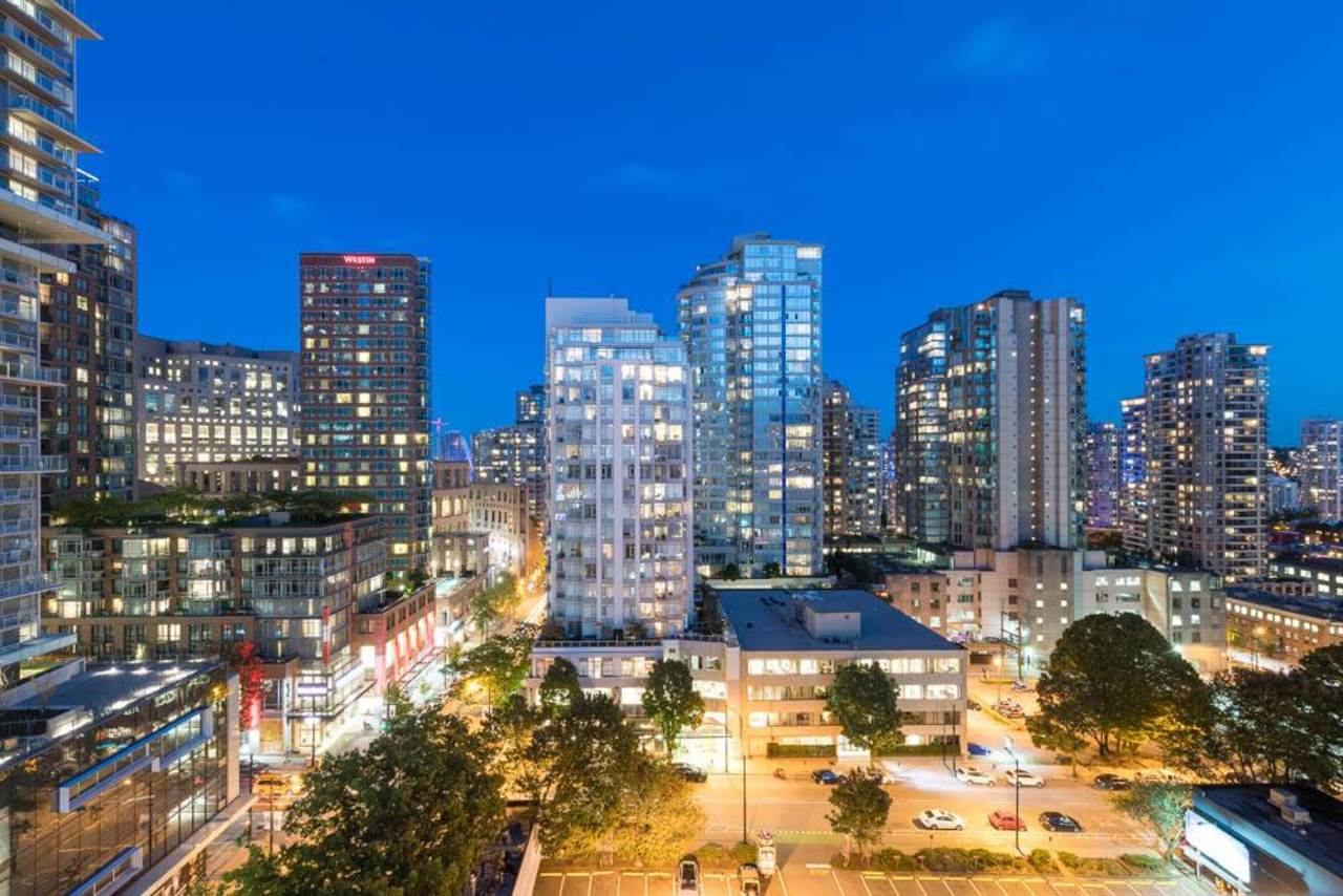 18.jpg at 1206 - 822 Seymour Street, Downtown VW, Vancouver West