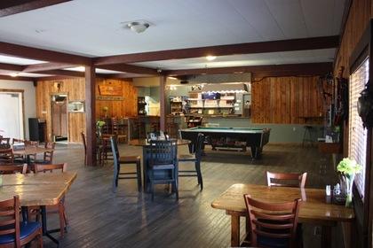 McLeese Lake Real Estate at Oasis Pub & Kitchen , McLeese Lake, Cariboo
