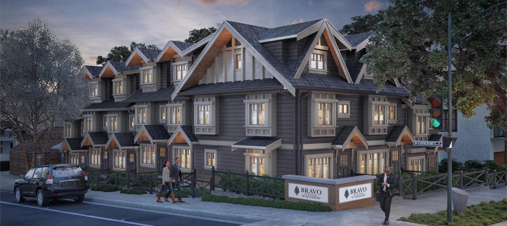 903 East Broadway, Mount Pleasant VE, Vancouver East 2