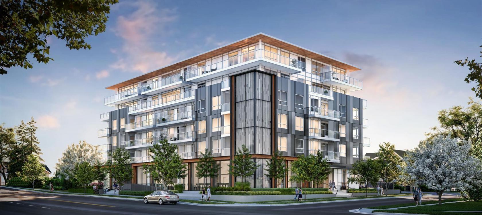 305 West 41st Avenue, Oakridge VW, Vancouver West 2