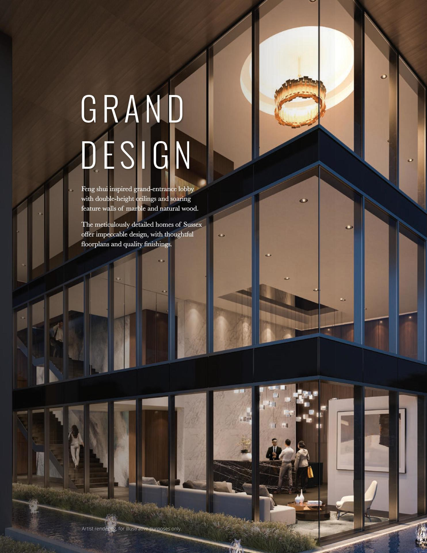 sussex-design at 6050 Sussex Avenue, Metrotown, Burnaby South