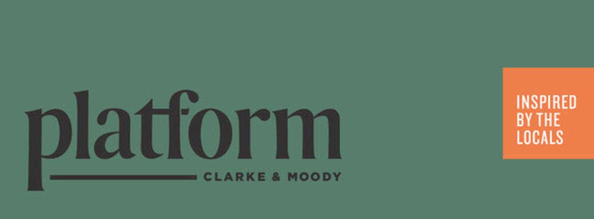 platform-logo at 2725 Clarke Avenue, Port Moody Centre, Port Moody