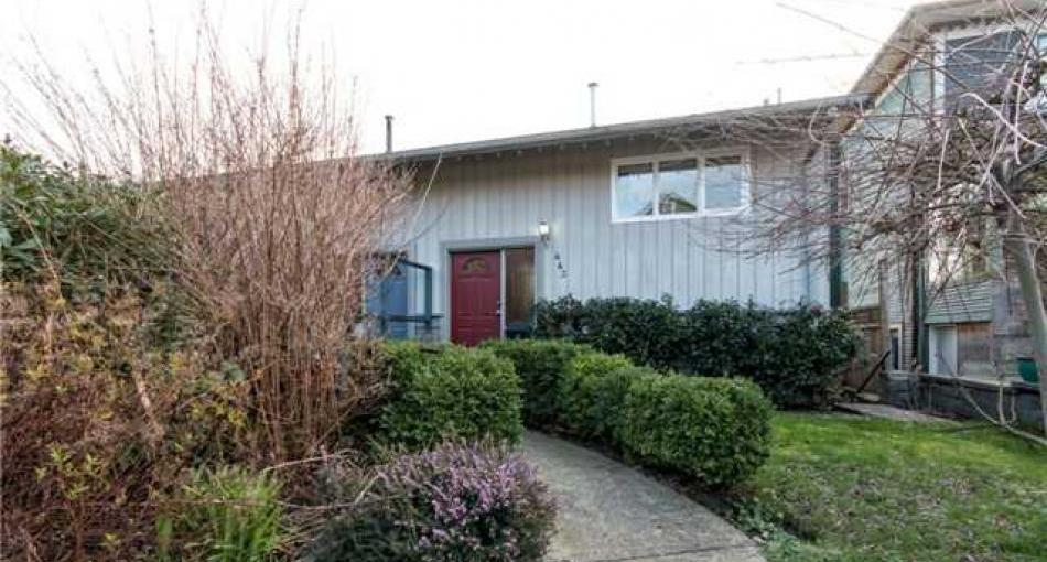 443 E 2nd Street, Lower Lonsdale, North Vancouver