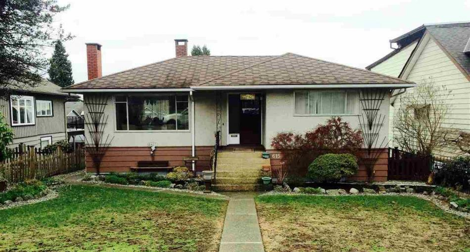 615 E 6th Street, Queensbury, North Vancouver