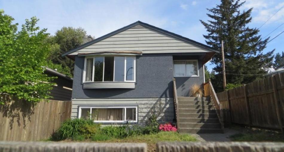 214 W 19th Street, Central Lonsdale, North Vancouver