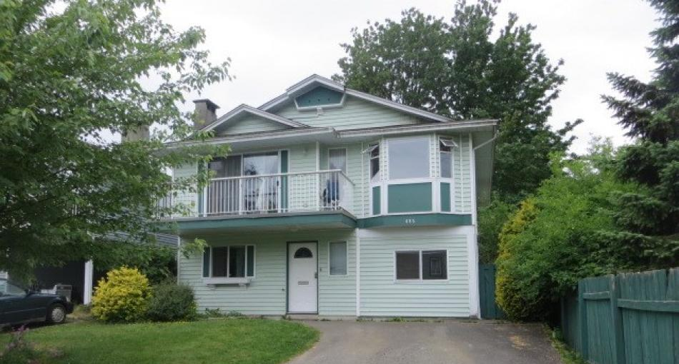 485 Orwell Street, Lynnmour, North Vancouver