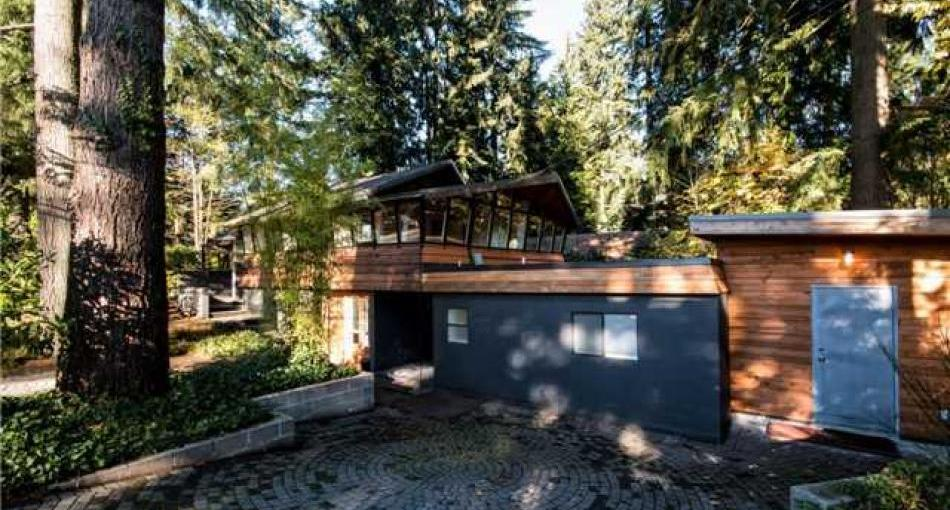 1798 Peters Road, Lynn Valley, North Vancouver