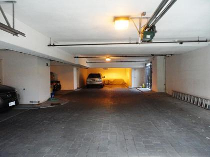 Garage at  1333 The Crescent, Shaughnessy, Vancouver West