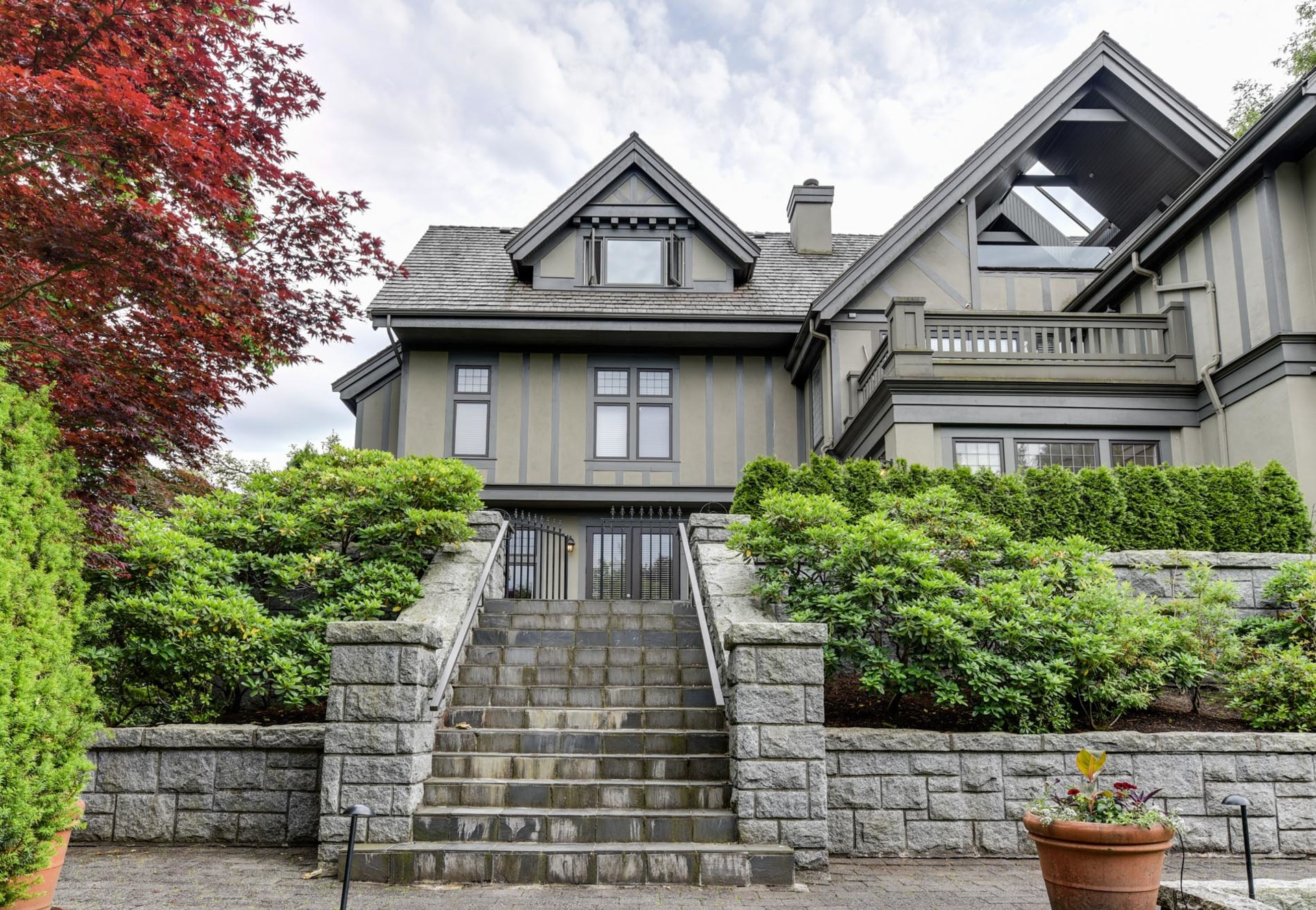 4-1-of-1 at  1333 The Crescent, Shaughnessy, Vancouver West