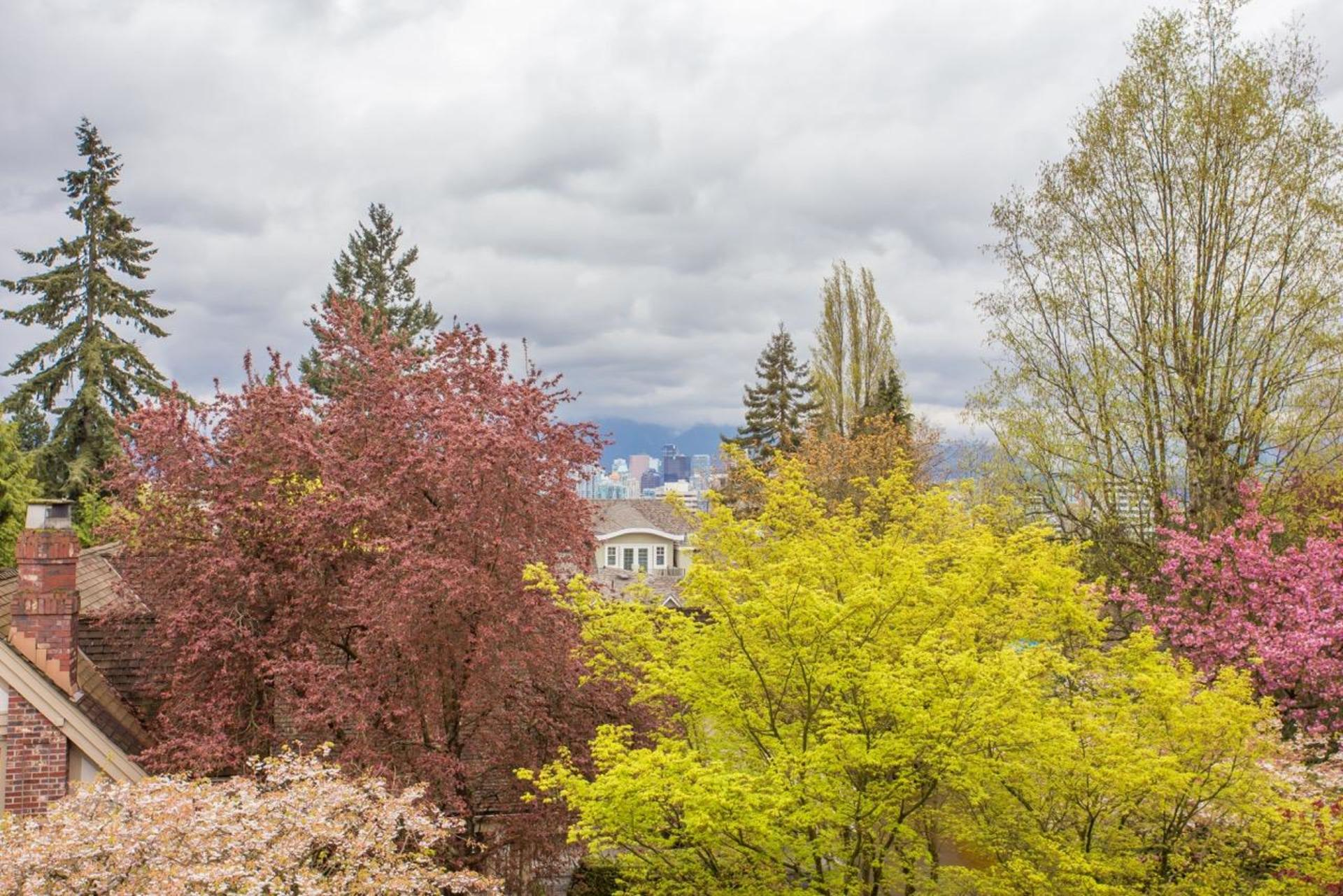 View at  1333 The Crescent, Shaughnessy, Vancouver West