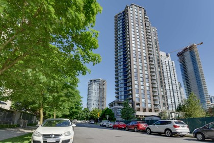 1-1-of-1 at 3007 - 455 Beach Crescent, Yaletown, Vancouver West