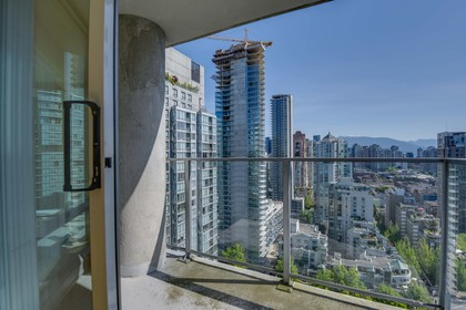 6-1-of-1 at 3007 - 455 Beach Crescent, Yaletown, Vancouver West