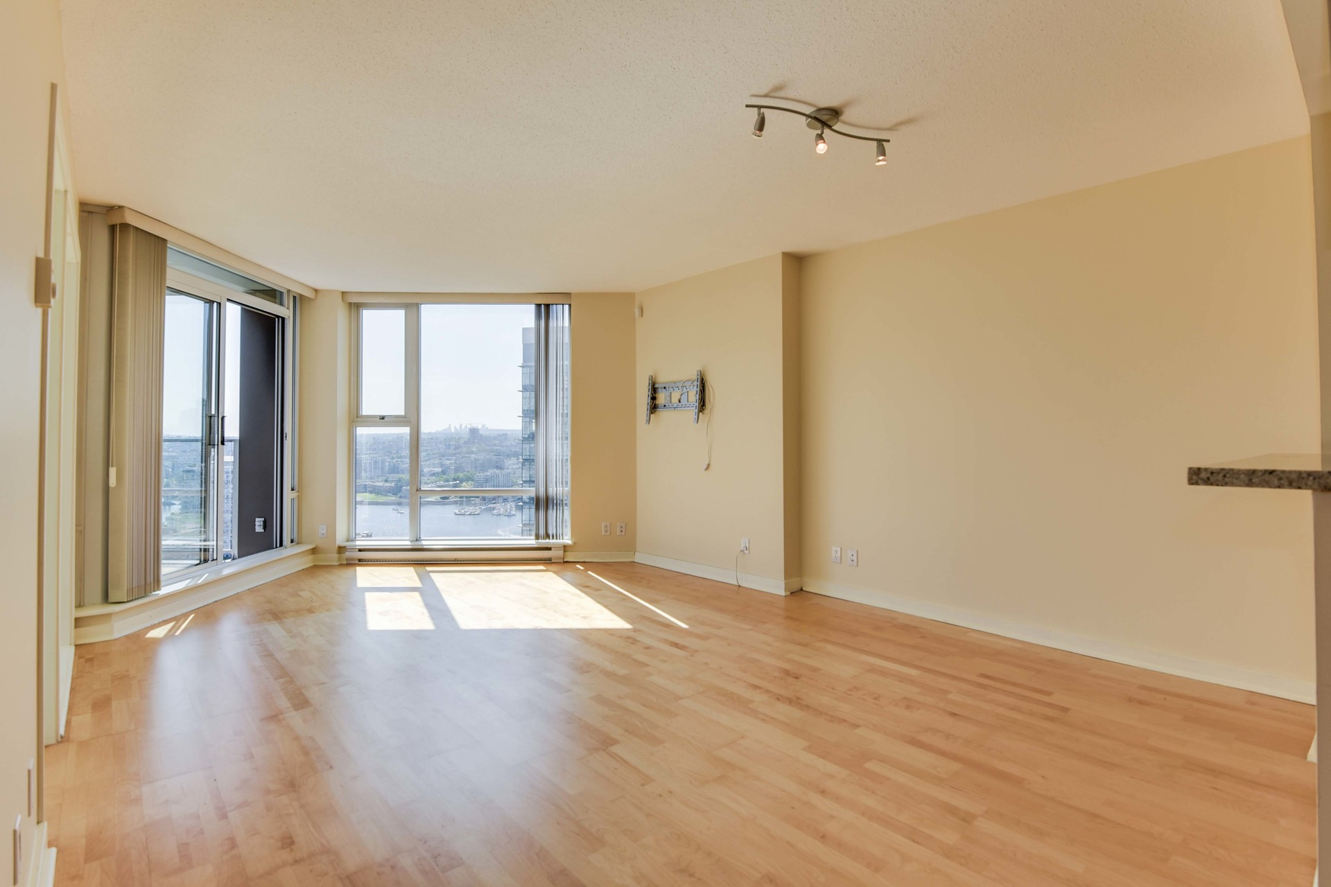 3-1-of-1 at 3007 - 455 Beach Crescent, Yaletown, Vancouver West