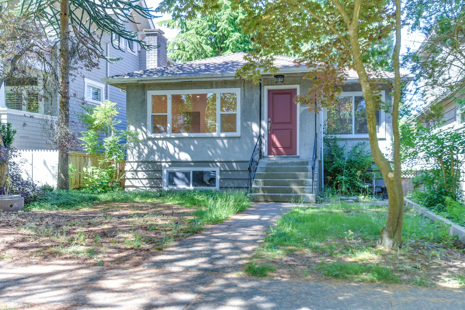 2-1-of-1 at 4353 WEST 11th Avenue, Point Grey, Vancouver West