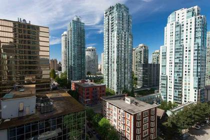 262221611-9 at 1607 - 1189 Melville, Coal Harbour, Vancouver West
