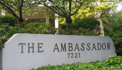 The Ambassador (2) at 7321 Halifax Street, Simon Fraser Univer., Burnaby North