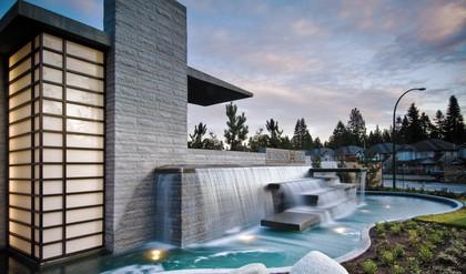 Windsor_Gate_Fountain (2) at 3093 Windsor Gate, New Horizons, Coquitlam