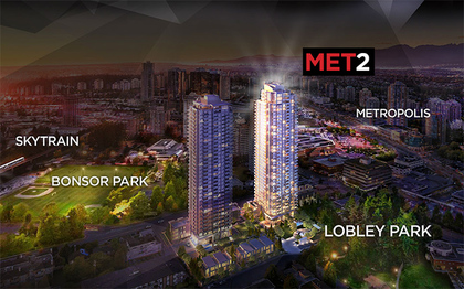 met2-render at 6538 Nelson Avenue, Metrotown, Burnaby South