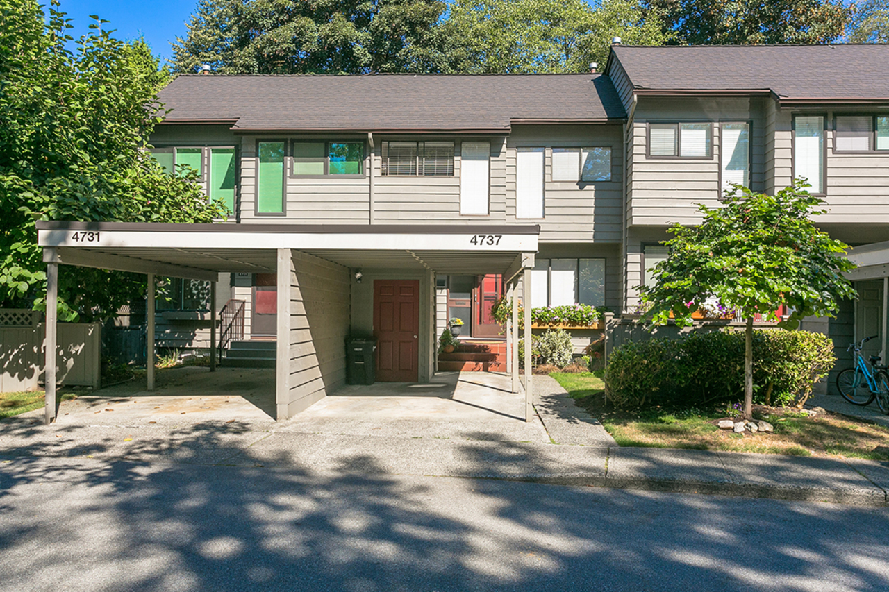 4737 Cedarglen Place, Greentree Village, Burnaby South