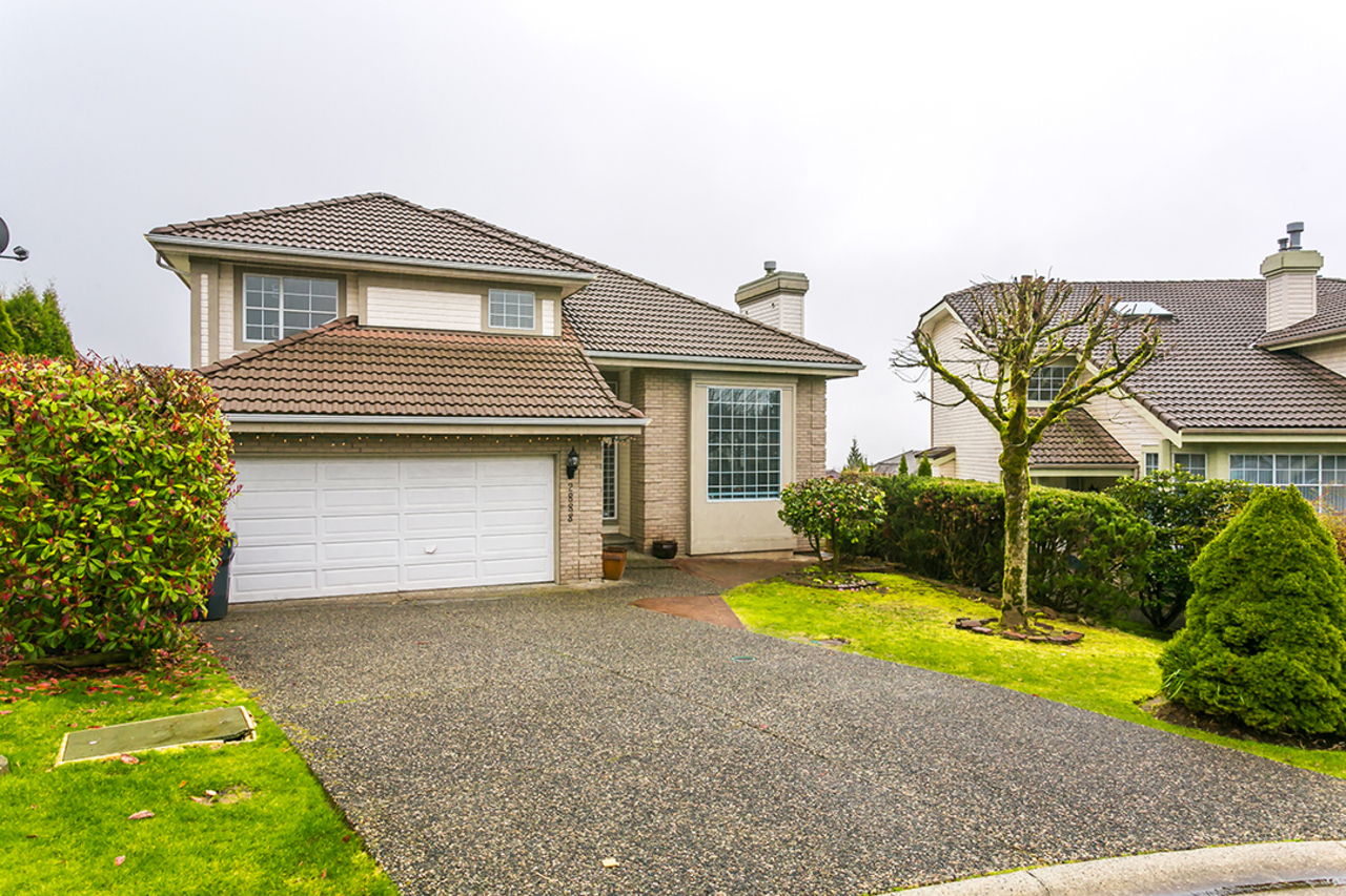 2888 Woodsia Place, Westwood Plateau, Coquitlam