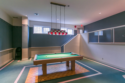 game-room at #1703 - 7321 Halifax Street, Simon Fraser Univer., Burnaby North