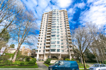 building-exterior at #1703 - 7321 Halifax Street, Simon Fraser Univer., Burnaby North