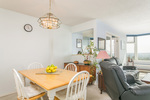 dining-room at #1703 - 7321 Halifax Street, Simon Fraser Univer., Burnaby North
