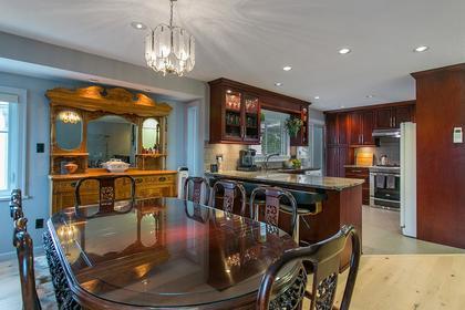 dining-room-kitchen at 1257 Nestor Street,