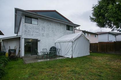 exterior-back at 1257 Nestor Street,